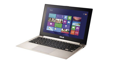 Asus ZenBook Prime Touch
